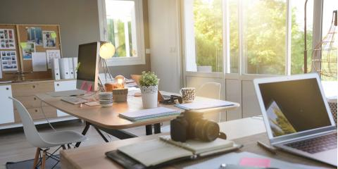 3 Benefits of Natural Light in Office Spaces, Hobbs, New Mexico
