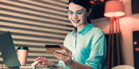 4 Benefits of Getting a Credit Card with a Credit Union, Denver City, Texas