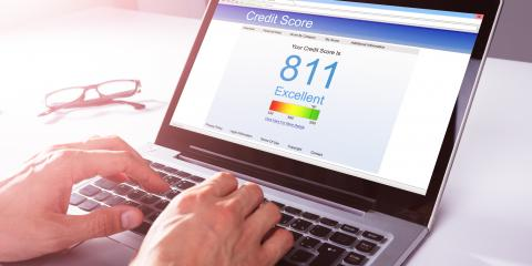 4 Tips for Improving Your Credit Score, Denver City, Texas