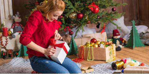 4 Methods of Setting Money Aside for Christmas , Denver City, Texas