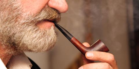 What's the Difference Between Cigarette & Pipe Tobacco?, Bremerton, Washington