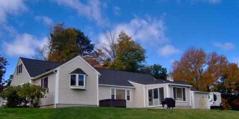 Why Choose Vinyl Siding? New Milford Roofing Company Explains the Benefits, New Milford, Connecticut