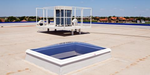 4 Reasons to Install a Flat Roof on Your Commercial Building, New Milford, Connecticut