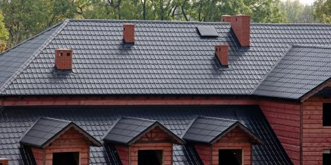 4 Advantages of Using Fiberglass for Roofing, New Milford, Connecticut