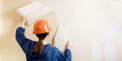 5 Items for Successful Wallpaper Removal , New Milford, Connecticut