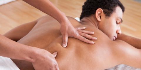 The 4 Key Benefits of a 90-Minute Men's Massage, Manhattan, New York