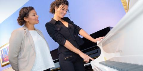 5 Easy Steps for Buying a New Piano in Louisville, Louisville, Kentucky