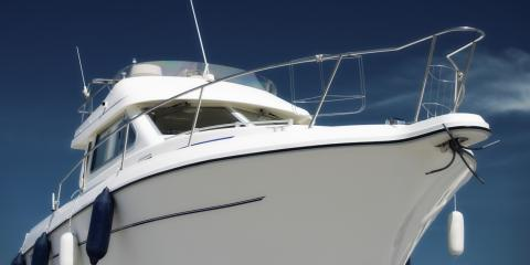 3 Features to Look for When Buying Your First Boat, New Port Richey, Florida