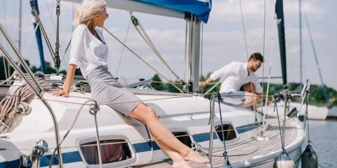 A Guide to Choosing a Yacht Broker, New Port Richey, Florida
