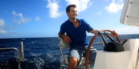 3 Benefits of Hiring a Yacht Broker, New Port Richey, Florida