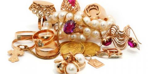 Top 3 Reasons to Buy Estate & Vintage Jewelry, ,