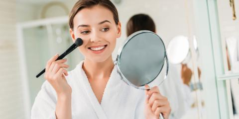 5 Common Makeup Mistakes That Damage Your Skin, New Providence, New Jersey