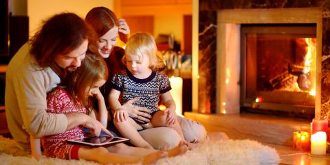 3 Benefits of Having a Chimney in Your New Home, New Richmond, Ohio
