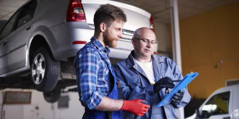 3 Reasons to Use OEM Auto Parts for Repairs, New Richmond, Ohio