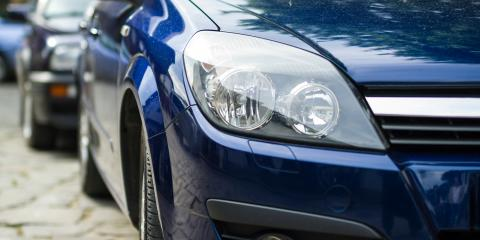 5 Signs You Need New Headlights, New Richmond, Ohio