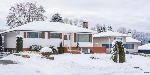 How to Winterize Your Roof, New Richmond, Wisconsin