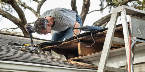 Need a New Roof? Discover the Average Life of Roofing Materials, Omaha, Nebraska