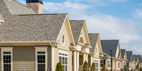 5 Signs Your Home Needs a New Roof, Back Creek, North Carolina