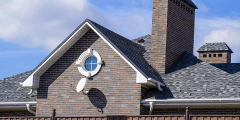 3 Types of Materials to Consider for Your New Roof, Cincinnati, Ohio