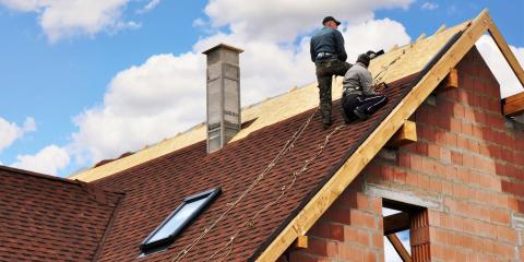 The Top 3 Roofing Materials for Cincinnati & Northern Kentucky, Cincinnati, Ohio