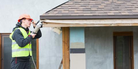 3 Dangers of a Roof Leak, Cincinnati, Ohio