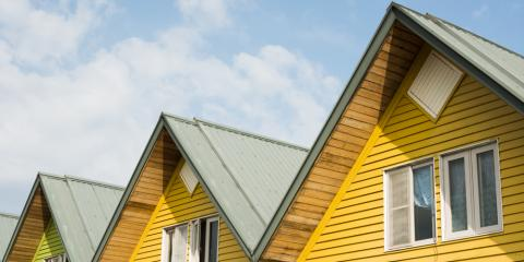 3 Key Signs You're in Need of a New Roof, Cincinnati, Ohio