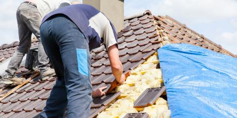 How to Prepare Your Home for Roof Installation, Twin Lakes, Colorado