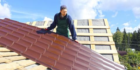 4 FAQs About Getting a New Roof Installed, Loveland, Ohio
