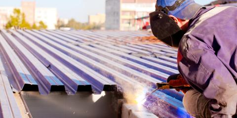 3 Benefits of Heat-Weldable Roofing Materials, New Milford, Connecticut
