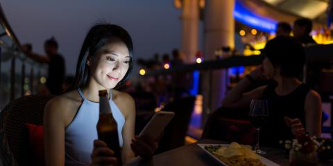 Hawaii's Korean Restaurant Staff Shares a Brief Guide to Soju, Honolulu, Hawaii