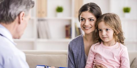 3 Reasons to Schedule Regular Visits With Your Child's Primary Care Physician, New Tazewell, Tennessee