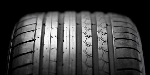 New Tire Buying Guide: How to Determine Size, Lihue, Hawaii