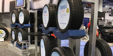 How to Choose Your New Tires From the Experts at Cooper Service, Texarkana, Arkansas