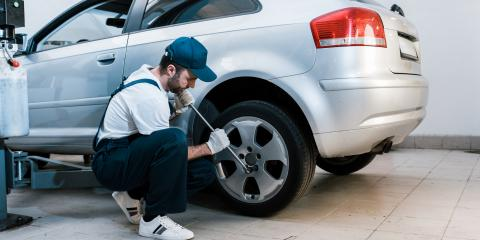 FAQs About Tire Care, Lihue, Hawaii