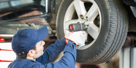 How to Choose New Tires for Your Car, Warrenton, Missouri