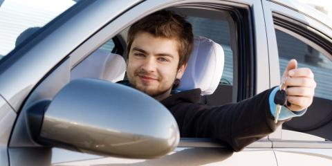 Brake Repair Pros: Safe Driving Tips for College Students, La Crosse, Wisconsin