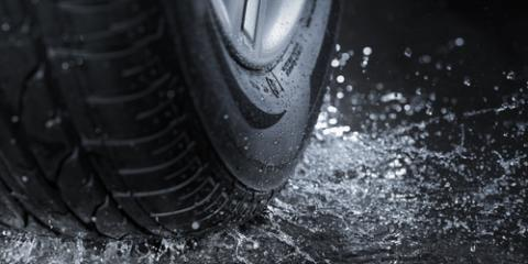 What Is Tire Siping & How Can It Benefit You?, Kalispell, Montana
