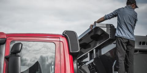 3 Factors to Consider When Buying a New Truck, North Kona, Hawaii