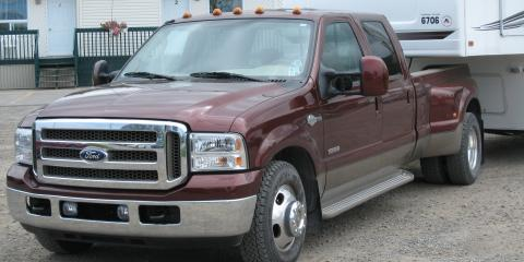 3 Considerations to Make When Shopping for a Truck, Versailles, Kentucky