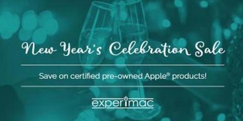 Experimax Avon New Year's Celebration Sale, Avon, Indiana