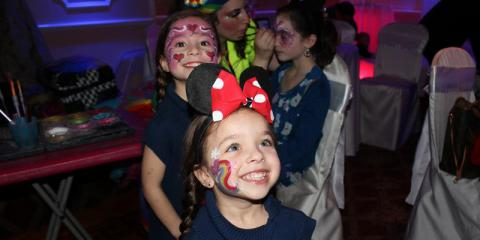 7 Fun Face Painting Ideas Perfect for Any Children's Party, New York, New York