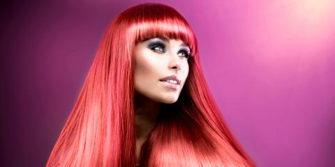 Corrective Hair Coloring Experts Share 3 Top Hairstyles & Colors for Spring, Manhattan, New York