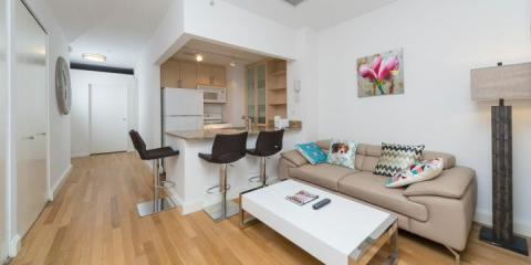 3 Reasons Why These Luxury Apartments Are Perfect For Pace University  Students, Manhattan, New