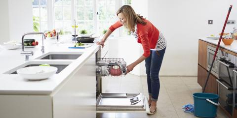 4 Tips for Loading Your Dishwasher, Fairport, New York