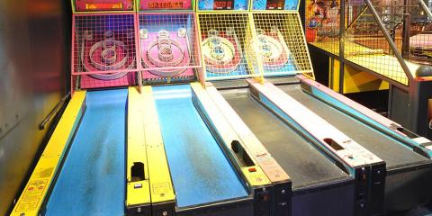 5 Tips to Boost Your Skee-Ball Skills, North Hempstead, New York