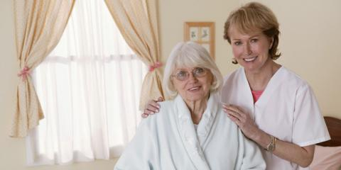 Live Better With Elderly At-Home Care From ACCESS Nursing Services, Manhattan, New York