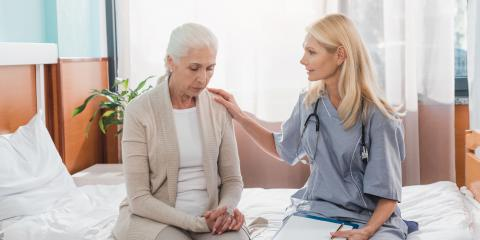 Your Guide to Filing a Nursing Home Abuse Lawsuit, New City, New York