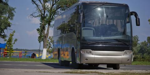 5 Essential Tips for Choosing a Safe & Reliable Charter Bus Service, Passaic, New Jersey
