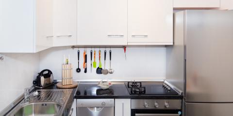 5 Expert Ideas for Saving Space in Your Kitchen, ,