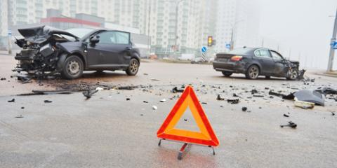 Car Accident Lawyer Explains Why It's Important to Save Documents After a Collision, Beacon, New York